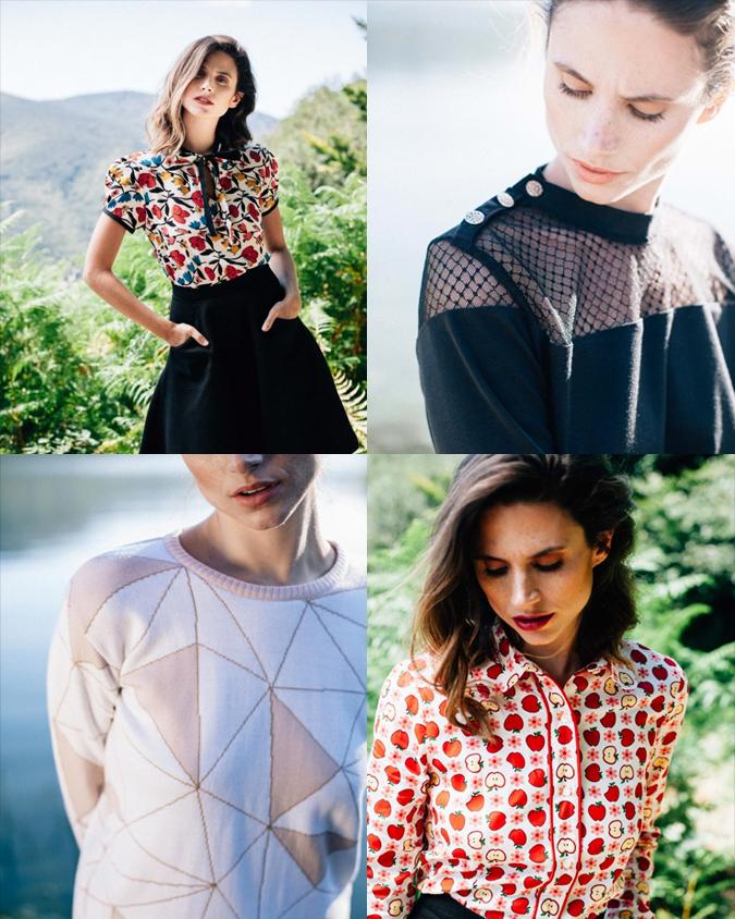 961a1a02a Las prendas de Black Couture también te van a enamorar. Diseños actuales  con un toque romántico