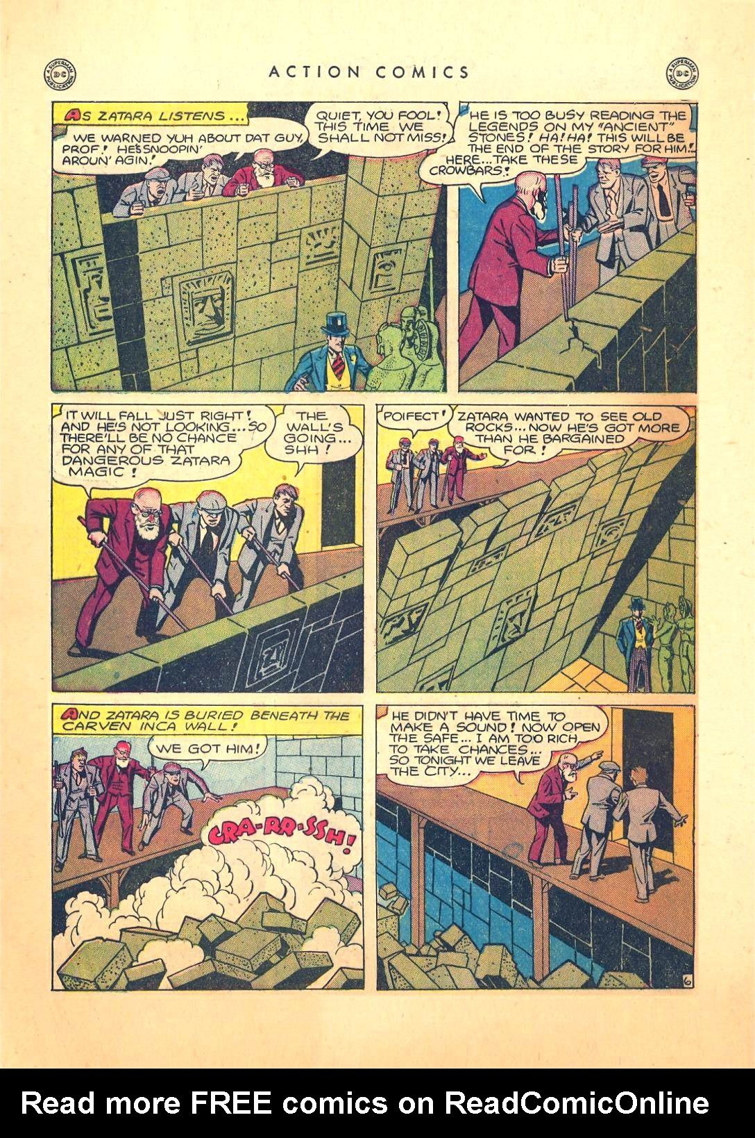 Action Comics (1938) 73 Page 54