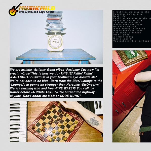 Download Lagu Code Kunst Terbaru