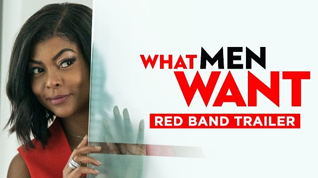 What Men Want (Trailer Film 2019)