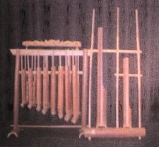 Alat Musik Ansambel Menurut Fungsinya dan Ragamnya