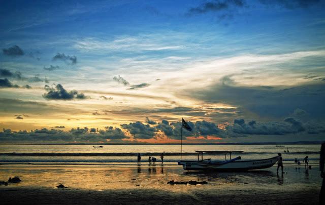 Rental ELF Ke Pantai Pangandaran Dari Jakarta