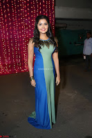 Anupama Parameswaran in lovely shaded gown ~  Exclusive 56.JPG