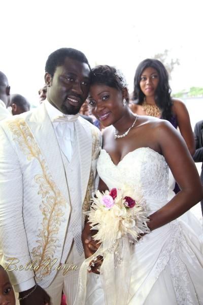 Efeford Weddings Throwback Thursday Nigerian Celebrity