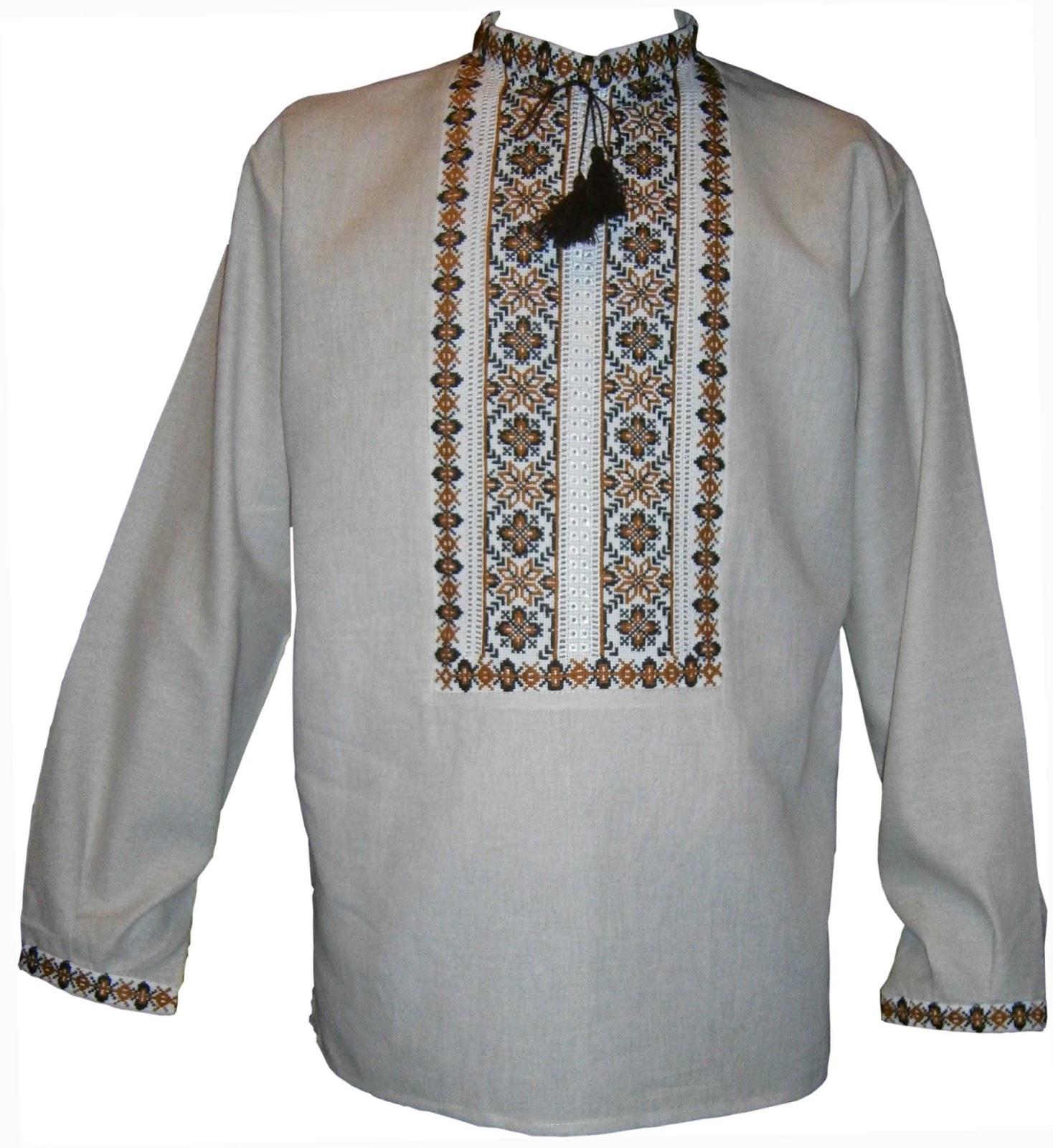 подільська вишивка схеми сорочки