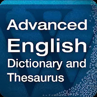 Advanced English & Thesaurus Premium Apk