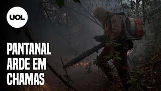 Chuvas no Pantanal - Renda Brasil - Homem tenta atropelar ex-mulher