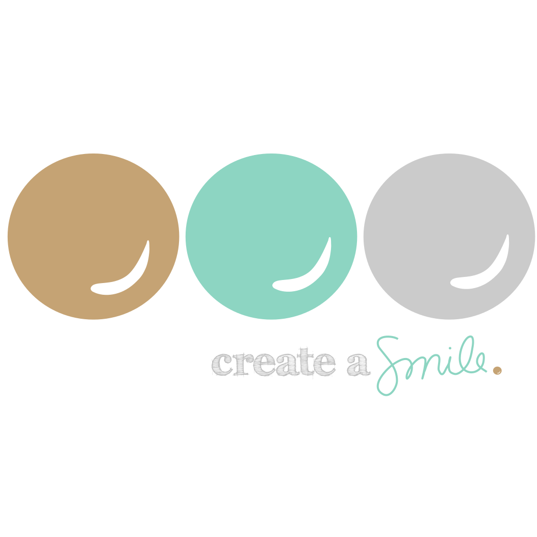 Create A Smile Stamps Blog