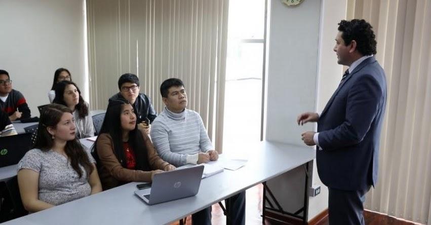 CEUN EsSalud 2020: Más de 4 mil estudiantes postularán a becas universitarias financiadas por EsSalud (3 Noviembre)