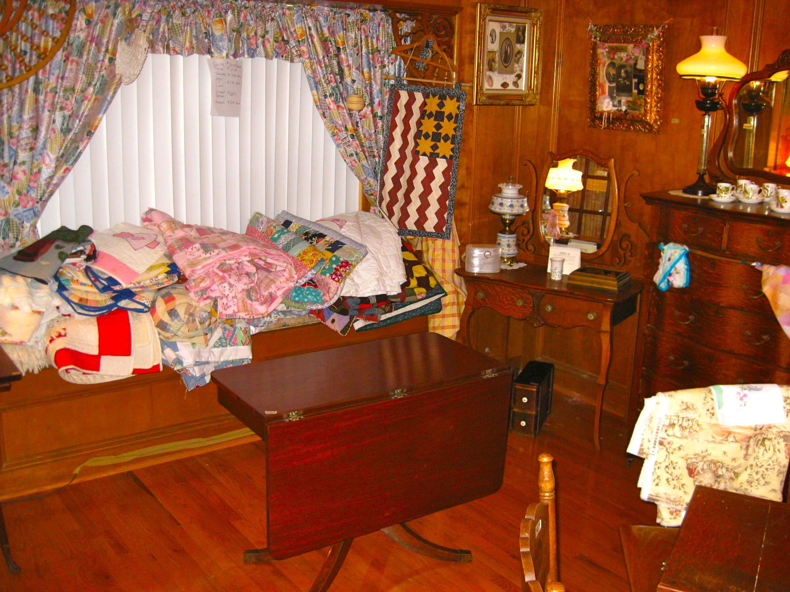 Lynnesfinds Final Day Of The Latest Estate Moving Sale