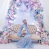 Video & Gambar Rasmi Pertunangan Yuna Zarai dan Adam Sinclair