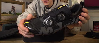 cycling shoes, Ultimate Cycling Shoes, Mavic Comete cycling shoes