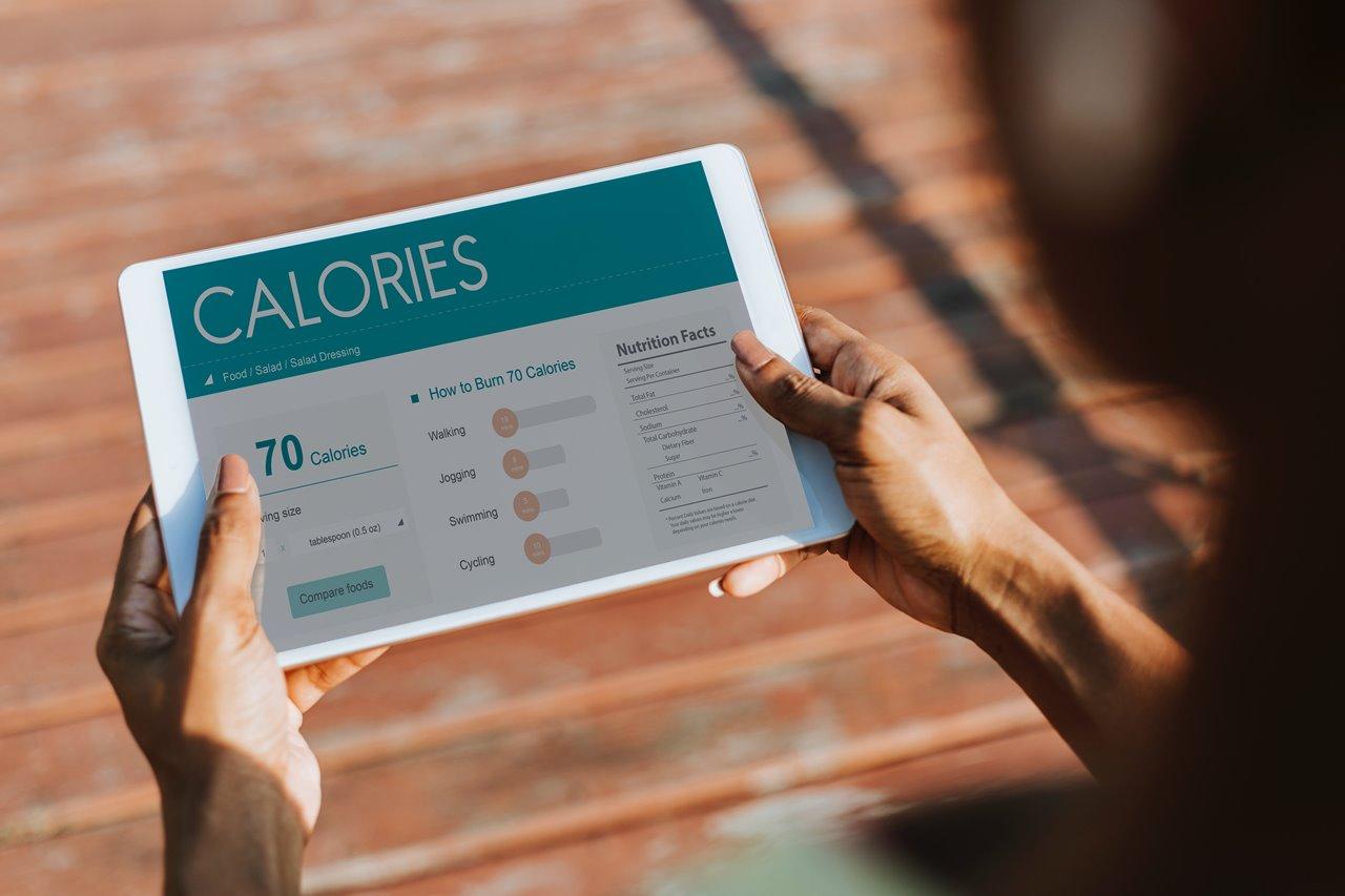 dieta dietetyka mity dietetyczne jak schudnąć blog blogerka