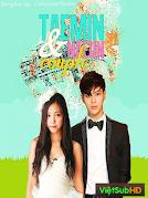WGM Taemin & Naeun