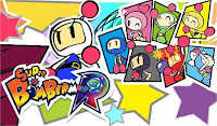[Switch] 10 minutes de gameplay JAP à 4 joueurs sur Super Bomberman R