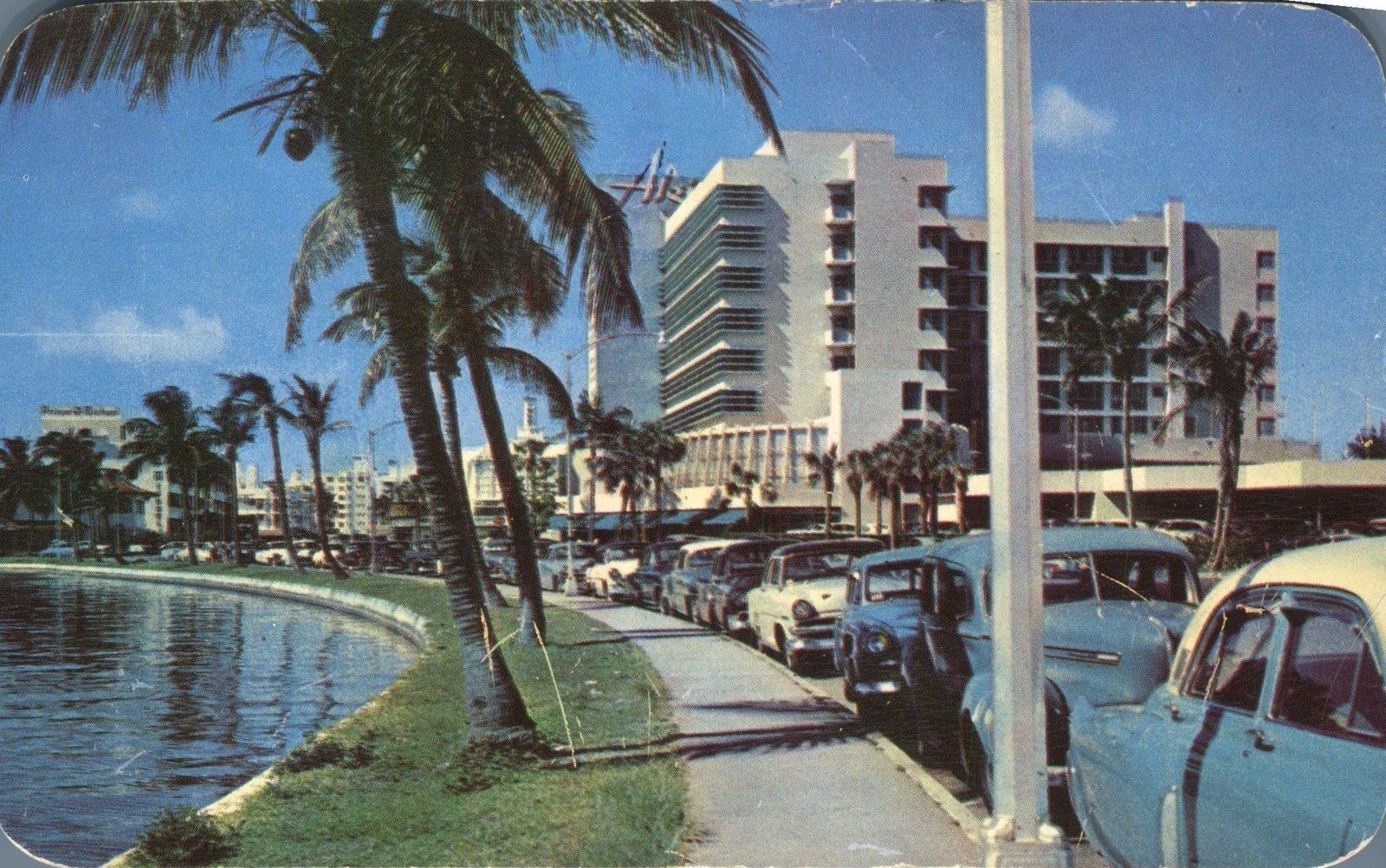 History of Miami