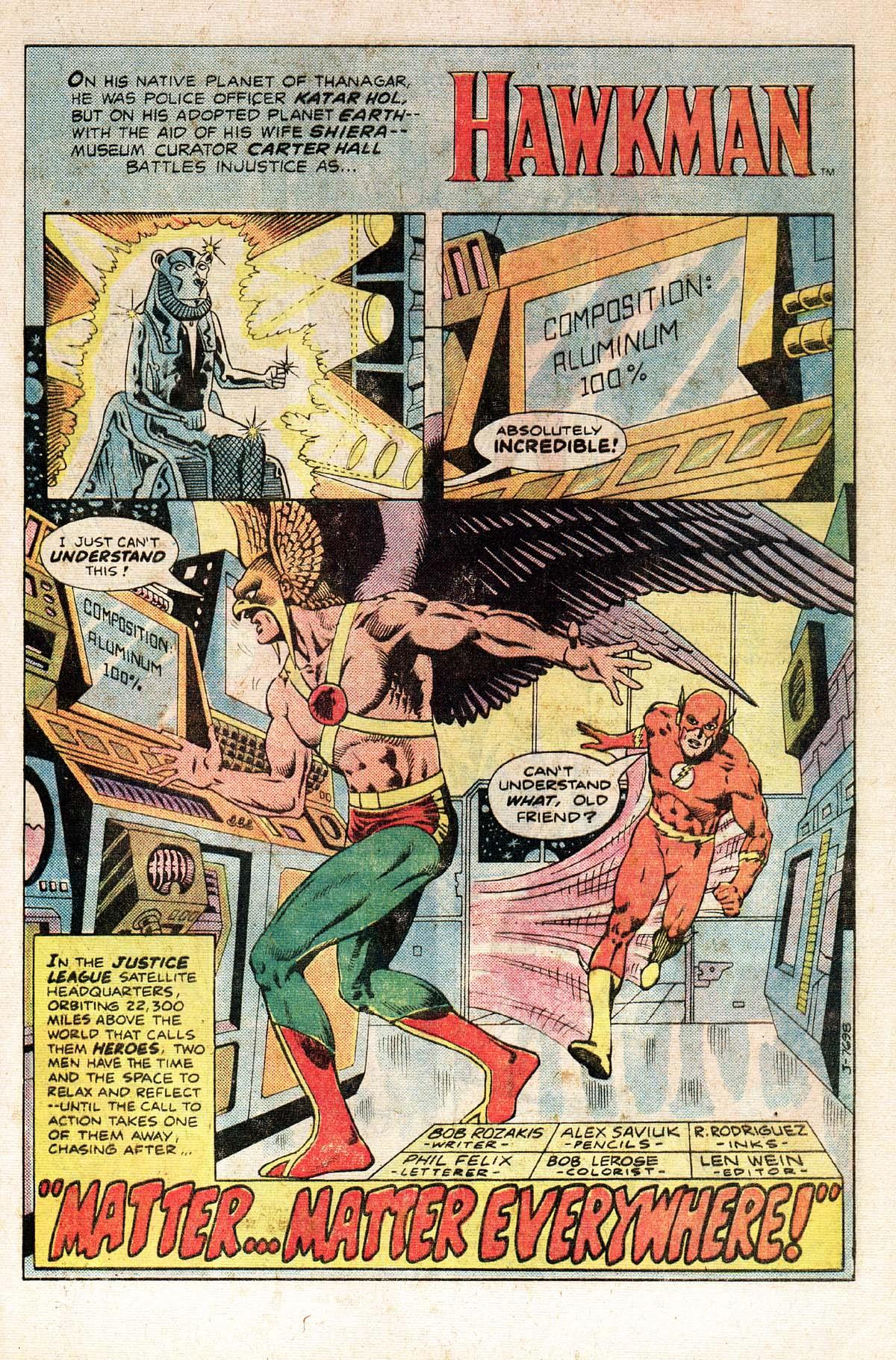 Read online World's Finest Comics comic -  Issue #275 - 33