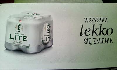 Lech Lite Testmetoo