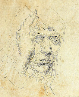 Albrecht Dürer, 1491/92