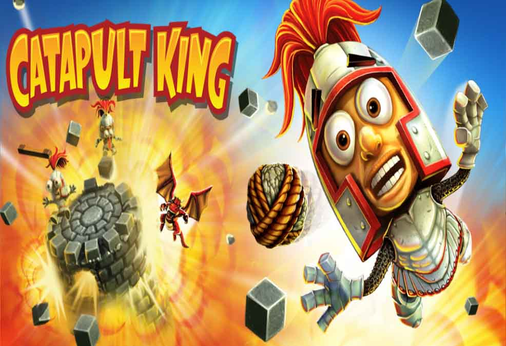 Catapult King