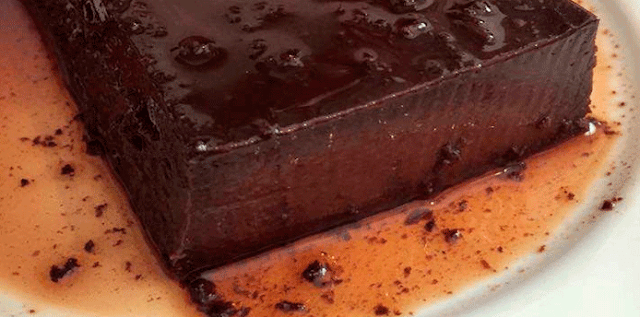 Exquisita  receta de flan al caramelo y chocolate,  fácil y rápido, muy sencillo, el resultado es alucinante  suave y consistente a la vez.