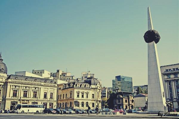 Piata-Revolutiei-Bucuresti