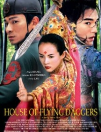 House Of Flying Daggers   Bmovies