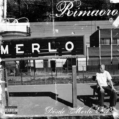 RIMAORO - Desde Merlo (EP - 2004)