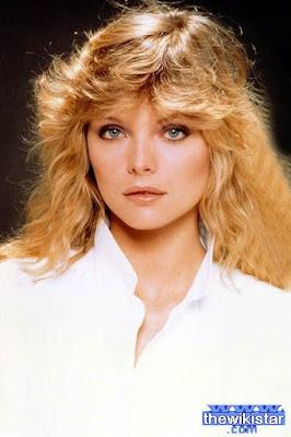 قصة حياة ميشيل فايفر (Michelle Pfeiffer)، ممثلة أمريكية