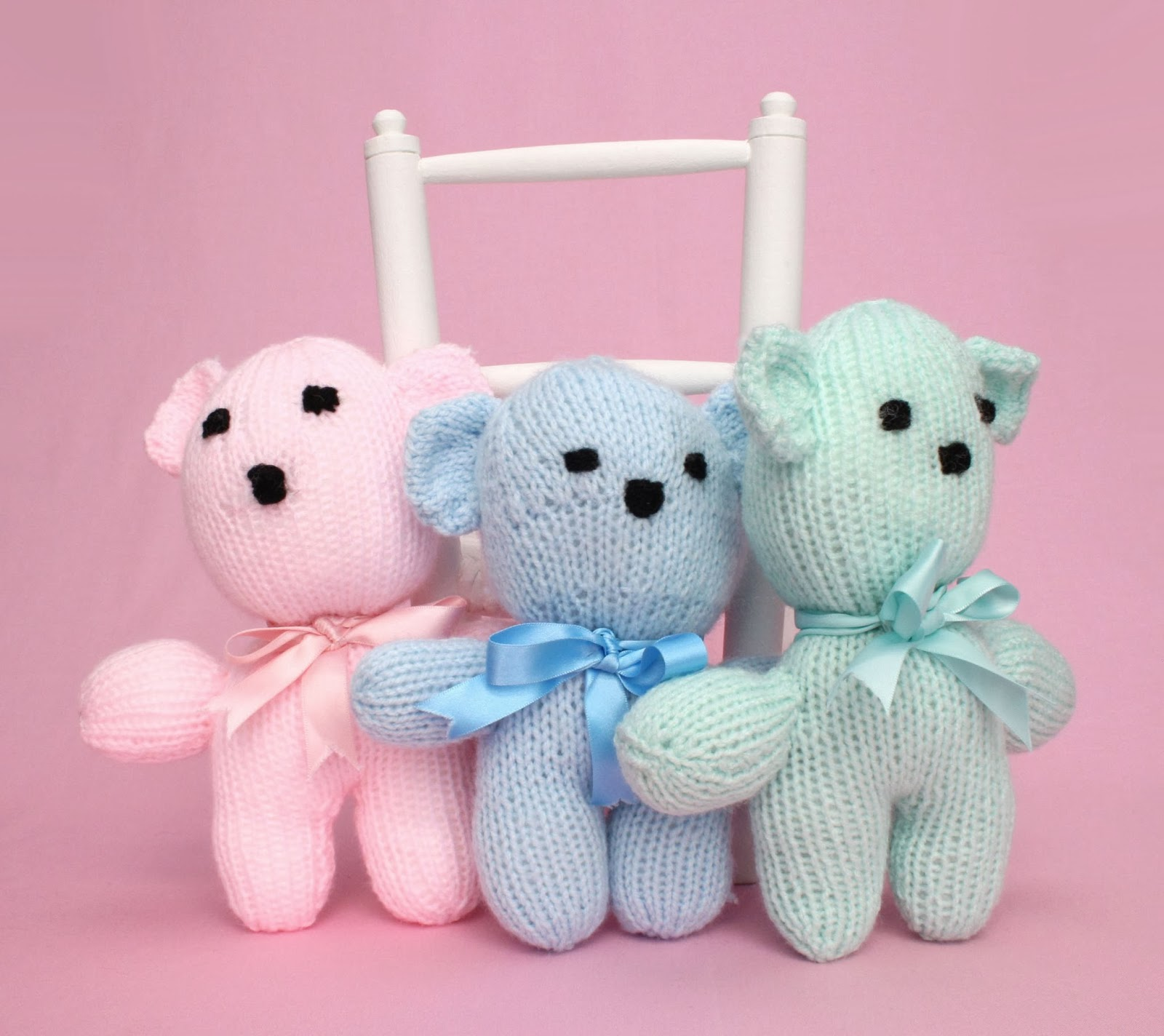 Gezunteh Moid Arts Amp Crafts The Three Little Bears