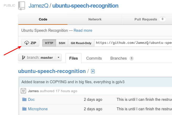 Open Source Ubuntu Speech Recognition App is Shaping up Nicely