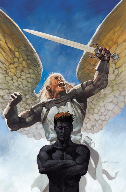 Lucifer kimdi - bir iblis veya bir melek