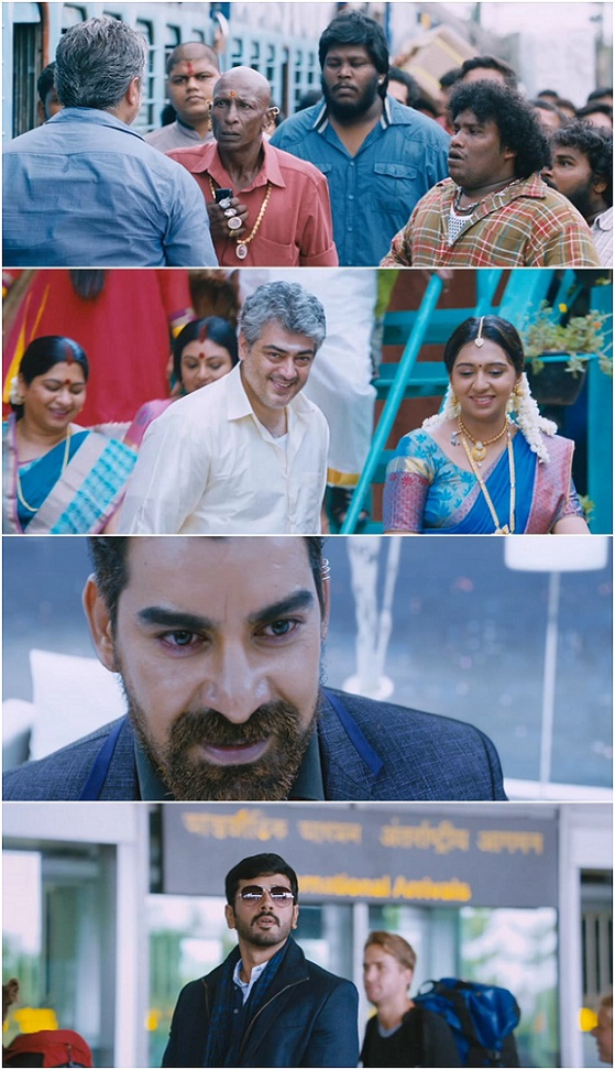 Vedalam 2015 Tamil Movie DVDRip Download