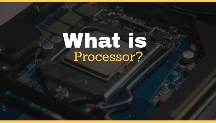 What is CPU, CPU kya hai