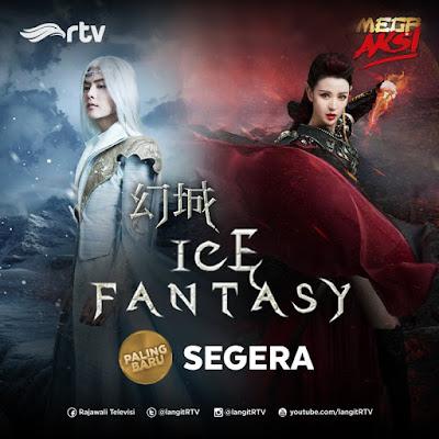 Nonton Ice Fantasy 2016 sub indo