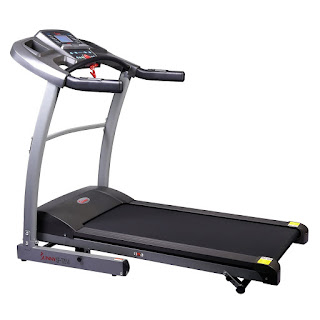Sunny Health & Fitness SF-T7514 Heavy Duty Walking Treadmill, image, review features and specifications
