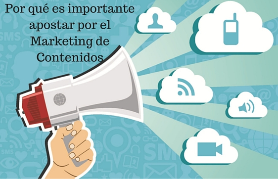 Marketing de Contenidos, Marketing, Bloggin, Redes Sociales, Social Media, Email Marketing,