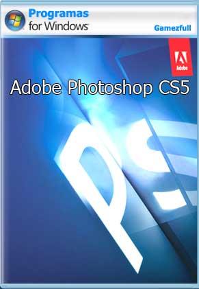 Adobe Photoshop CS5 Extended Full 1 Link Español