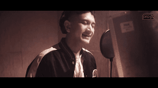 Lirik Lagu Abirama - Berani Bermimpi