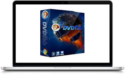DVDFab 10.0.8.4 Full Version