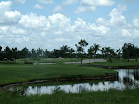 Campos de Golf en Lake Suzy
