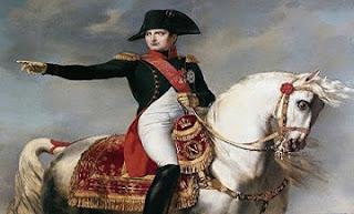 الاقوال الخالدة لنابليون بونابرت
