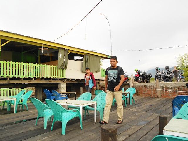 Mendung Di Kuala Cangkoy