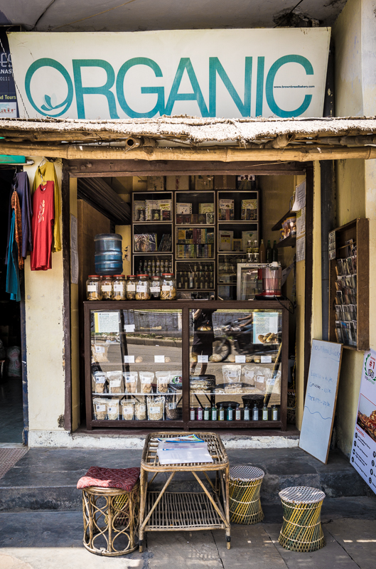 Brown Bread Bakery Organic Varanasi