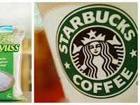 Blunder Beras Maknyuss: Kenapa Starbuck Tidak Digrebek? Selisih Harga Beli dan Jual Juga Tinggi