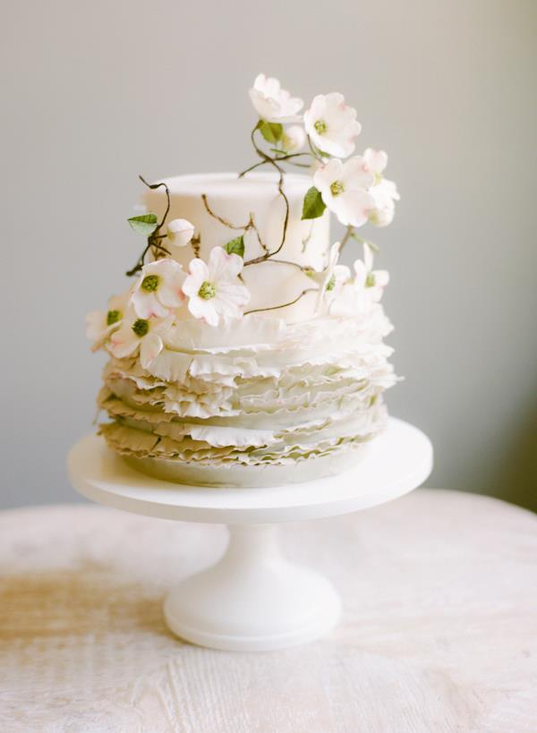 small wedding cakes with flowers mi mundo espa 241 ol por condor pastel para la boda 20243