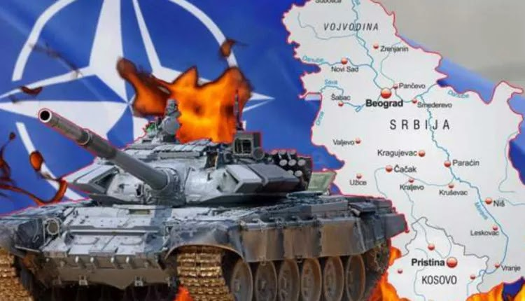 Ετοιμάζεται Για Την Μεγαλύτερη Μάχη Της Η Σερβία: 160.000 Οι Άντρες Του Αλβανικού Απελευθερωτικού Στρατού (KLA)