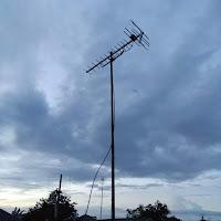 jual antena tv digital larangan tangerang