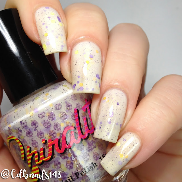 Chirality Polish-The Rebirth