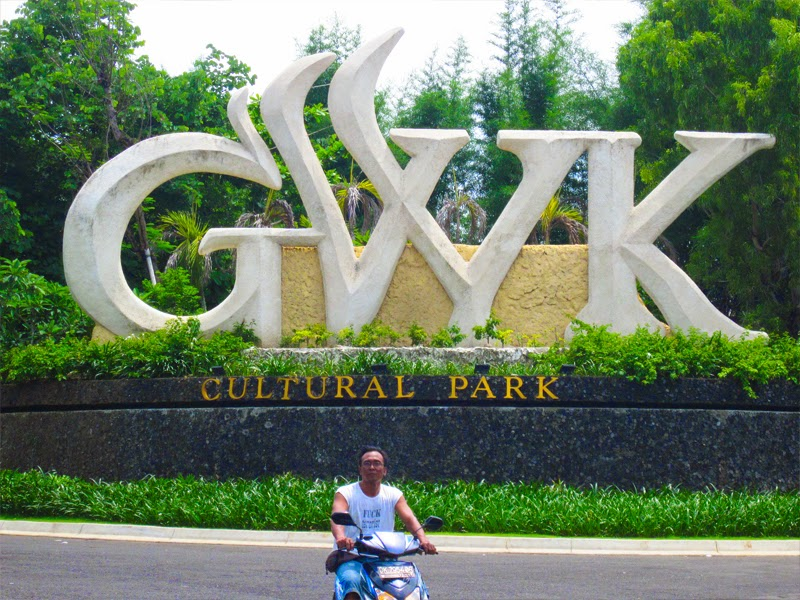 Tempat Wisata Garuda Wisnu Kencana (GWK)